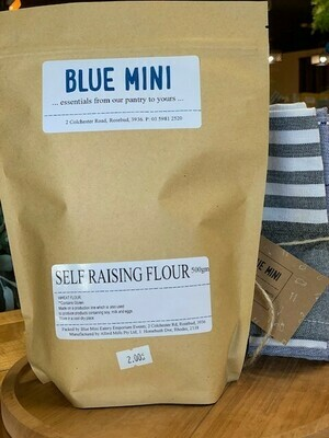 Self Raising Flour 500gm