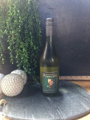 Crittenden Estate Pinocchio Pinot Grigio (750ml) Mornington Peninsula