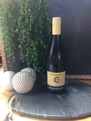 Crittenden Estate Peninsula Chardonnay (750ml) Mornington Peninsula