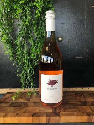 Chirping Bird Picnic Rose (750ml) Mornington Peninsula