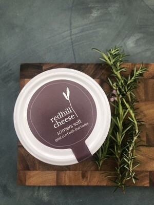 Somers Soft Feta - Red Hill Cheese