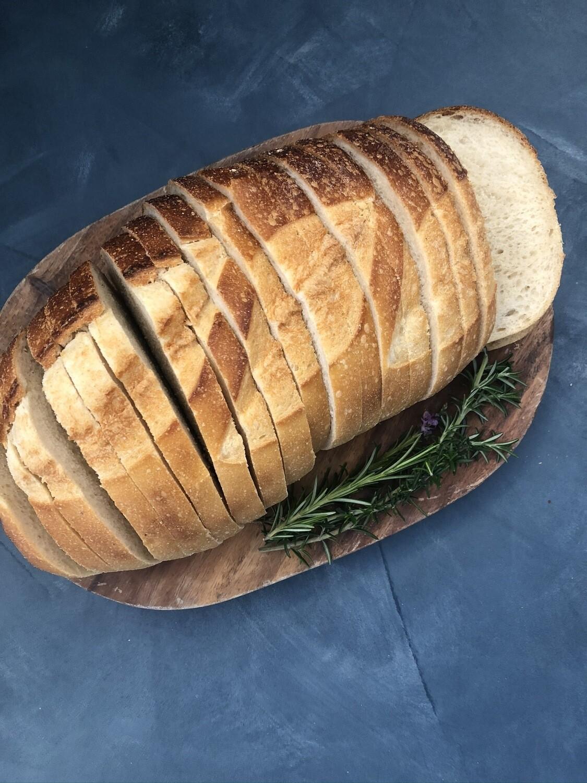 Baker Boys White Vienna Sourdough Bread