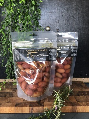 Kalamata Olive Pack - Ridge Estate
