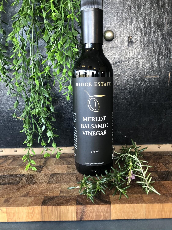Merlot Balsamic Vinegar - Ridge Estate