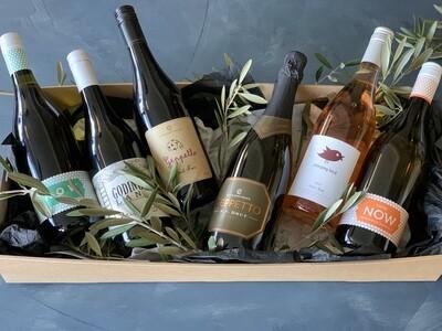 Mixed Six - Mornington Peninsula Wines