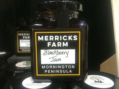 Blackberry Jam - Merricks Farm
