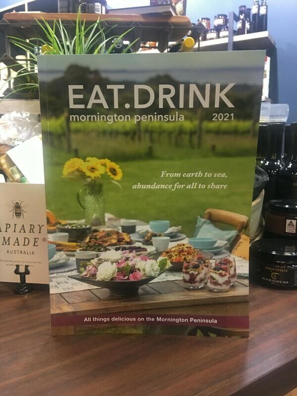Eat.Drink Mornington Peninsula 2021 Edition