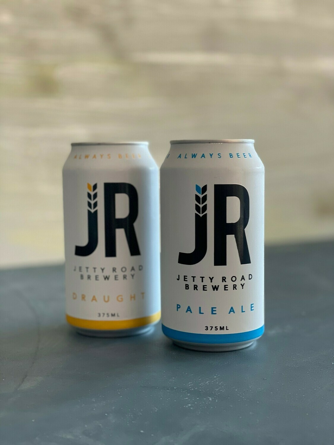 Draft - Jetty Road Brewery (375ml)