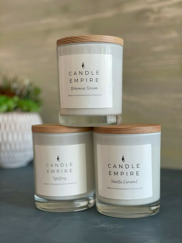 Soy Candles - Candle Empire
