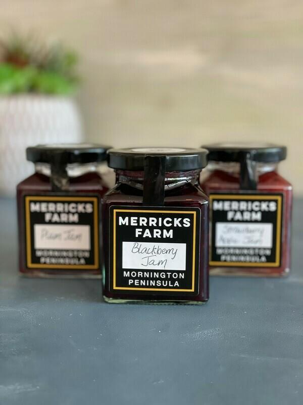 Jam - Merricks Farm (210g)
