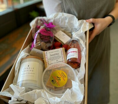 Mini Relax Pack - Mother's Day