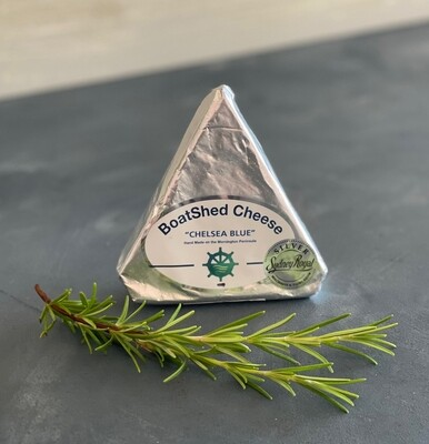 Boatshed Cheese - Chelsea Blue