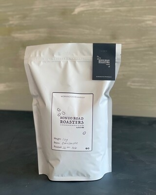 Coffee Beans - Boneo Road Roasters (1kg)