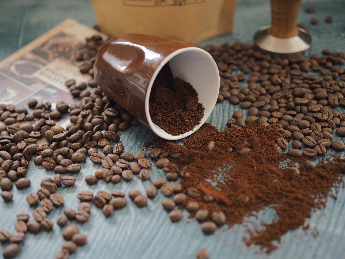 Coffee Beans - Boneo Road Roasters (350gm)