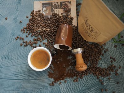 Coffee Beans - Boneo Road Roasters (200gm)