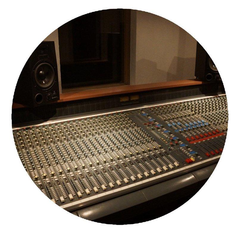 Piste de mixage hybride (éditions et mastering offerts)