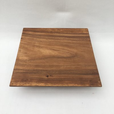 Wood - Square - Large - Pedestal - Code RW 29