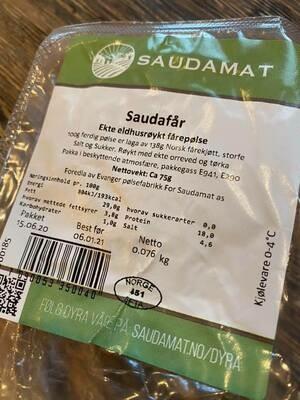 SAUDAFÅR