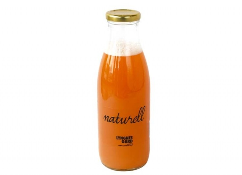EPLEJUICE NATURELL, 0.75ltr
