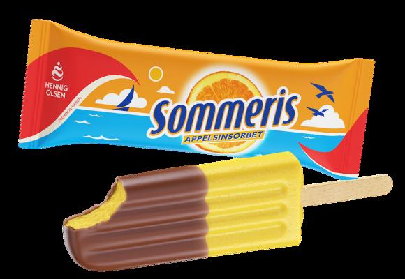 SOMMERIS, HENNING OLSEN IS