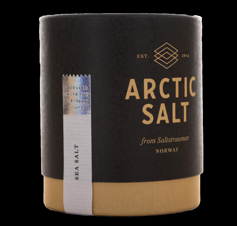 Arctic Salt Gourmet