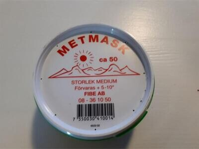 Meitemark, medium