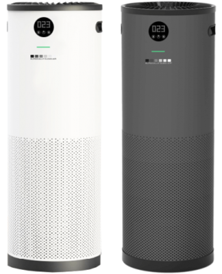 Large JADE Air Purification System