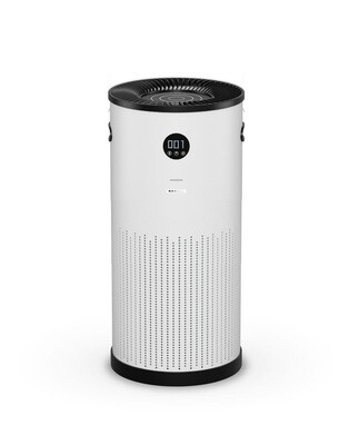 Small JADE Air Purification System