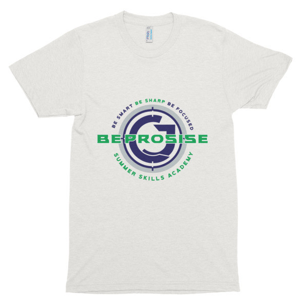 Beprosise Camp Soft T-shirt