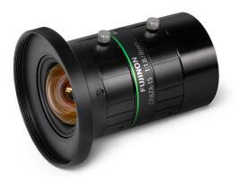 Fujinon CF8ZA-1S 8mm Lens