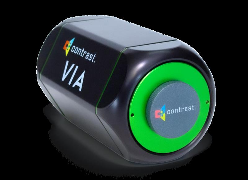 VIA 4K Camera