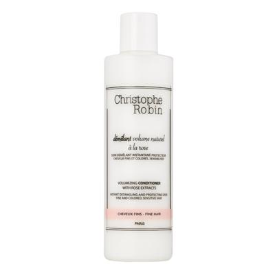 Christophe Robin Volumising shampoo 250ml