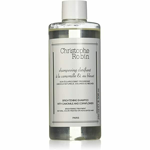 Christophe Robin Brightening Shampoo 250ml