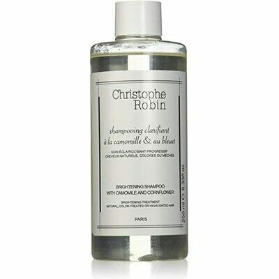 Christophe Robin Brightening Shampoo 250ml