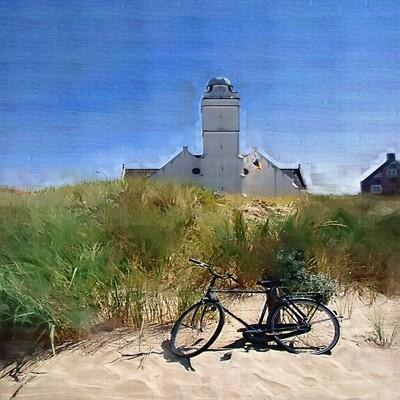 Bike Beach