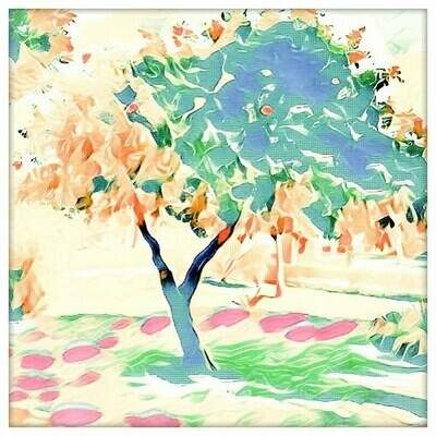 Loved Tree