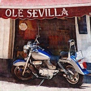 Ole Sevilla