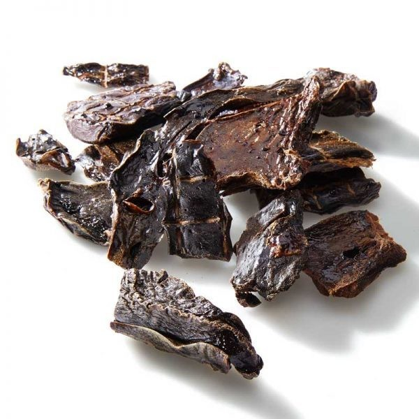 Goats Liver -Great for allergy dogs