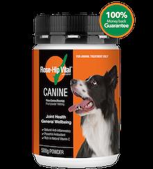 Rosehip Vital Canine - Joint Health