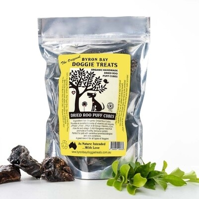 Organic Dried Roo Puffs