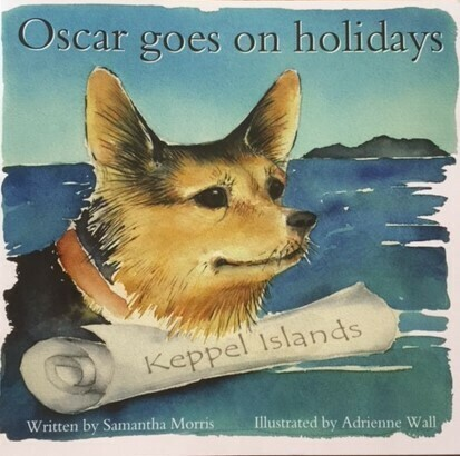 Oscar Goes on Holidays