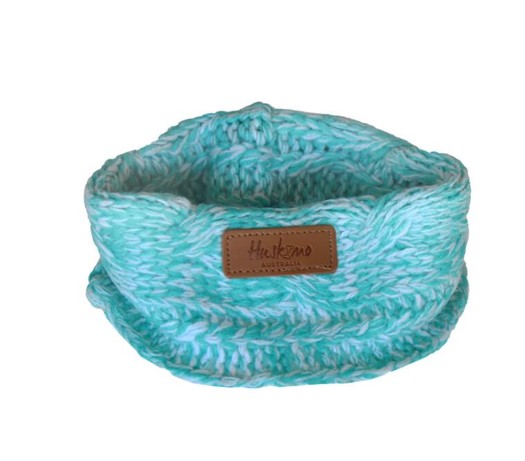 Soft Woolen Neck Warmers