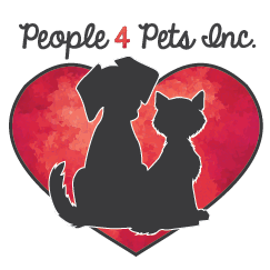 PEOPLE 4 PETS