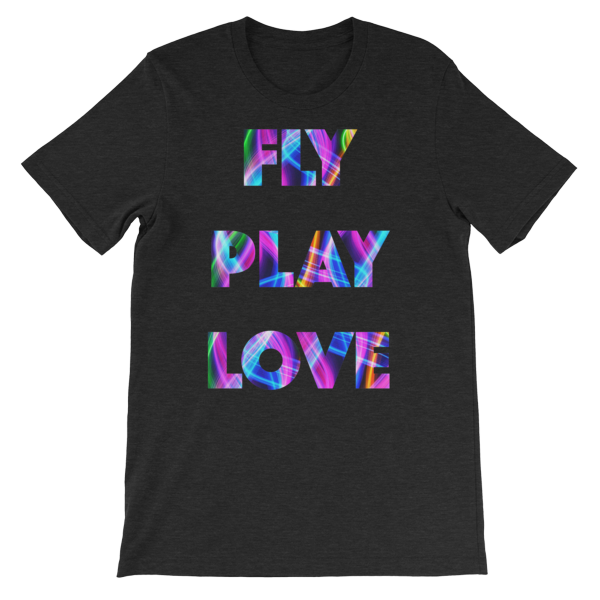 FLY - PLAY - LOVE