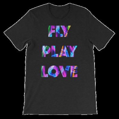 FLY - PLAY - LOVE
