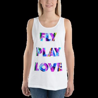 Fly Play Love