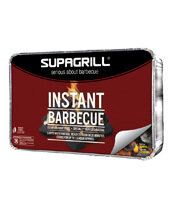 Supergrill BBQ Party Tray