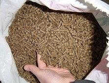 Calf Rearer Nuts