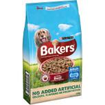 BAKERS COMPLETE CHICKEN 14kg