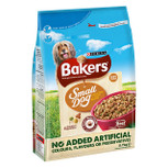 BAKERS COMPLETE SMALL DOG 3kg